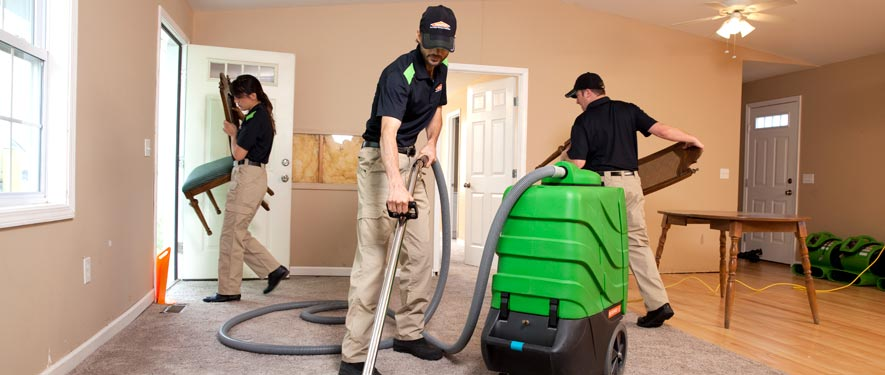 Camden, NJ cleaning services